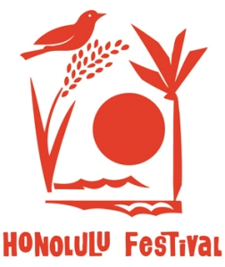 Honolulu Festival logo
