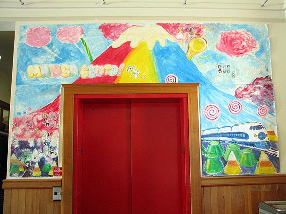 14a-mangabento elevator mural 20140703