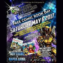 Other Realms FCBD flyer