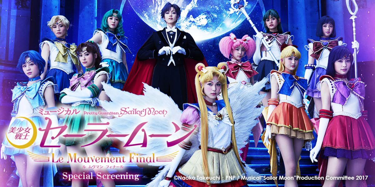 """Sailor Moon"" musical heads to Oahu theaters"